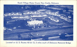 Dutch Village Motor Court