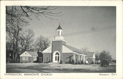Evangelical Mennonite Church