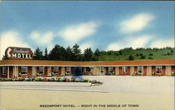 Reedsport Motel