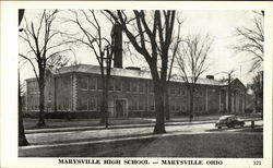 Marysville High School