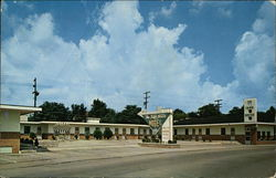 The Towne House Motel