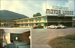 Convenient Motor Lodge