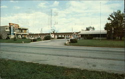 Southern Trails Motel & Restaurant