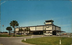 Sarasota-Bradenton Airport, Serving Sarasota and Manatee Counties