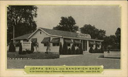 Joppa Grill and Sandwich Shop