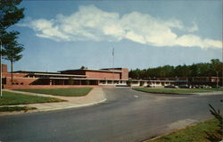 Greenfield High School