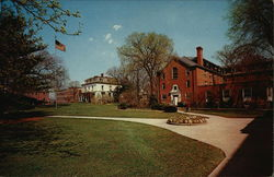 Eastern Nazarene College - The Campus