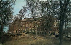 Symmes Hospital