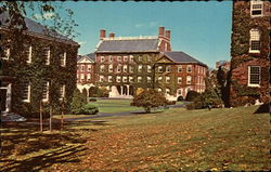 The Phillips Exeter Academy - Phillips Hall
