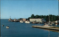 Little Harbor at Woods Hole
