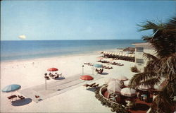 The Lido Biltmore, Lido Beach