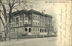 New High School