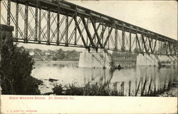 Great Western Bridge