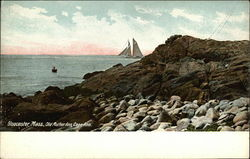 Old Mother Ann, Cape Ann