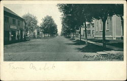 Depot Street
