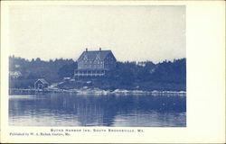 Bucks Harbor Inn