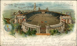 The Stadium, Pan-American Exposition of 1901