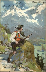 Bavarian Hunter