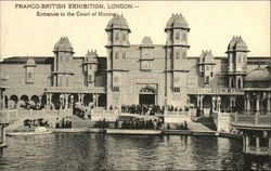 1908 Franco-British Exposition