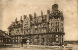 Duke of Cornwall Hotel, Plymouth