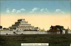The Incomparable Pagoda