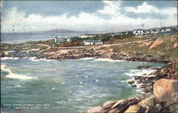Botany Bay and Queen's Hotel, Sea Point