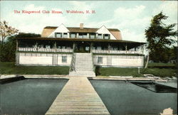 The Kingswood Club House
