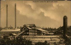 Panhandle Lumber Co