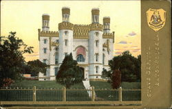 State Capitol of Louisiana