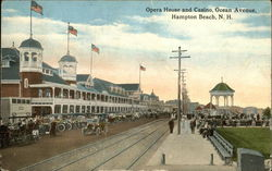 Opera House and Casino, Ocean Avenue