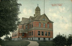 The Dyer School