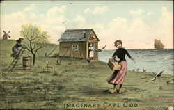 Imaginary Cape Cod