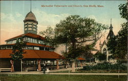 Methodist Tabernacle and Church