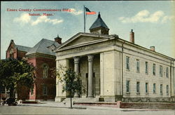 Essex County Commissioners Bldg