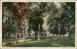 The Maplewood, Pittsfield, Mass