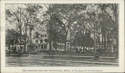 The Maplewood Inn, In the Heart of the Berkshires