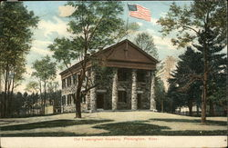 Old Framington Academy