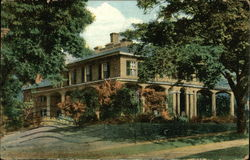 Residence of Judge Fessenden