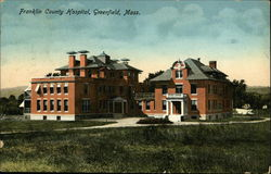 Franklin County Hospital