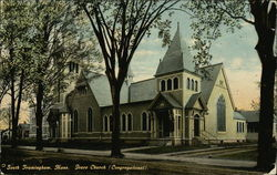 Grace Church - Congregational