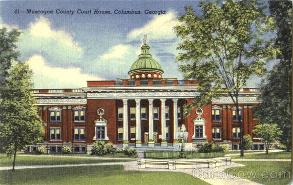 Case Information Online (CIO) - Franklin County, Ohio