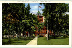 Langlade County Court House