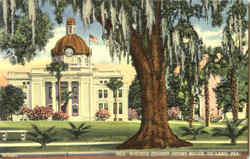 Volusia County Court House