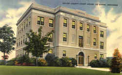 Sevier County Court House
