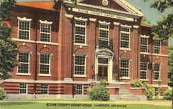 Boone County Court House