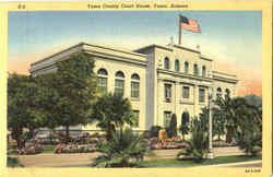 Yuma County Court House