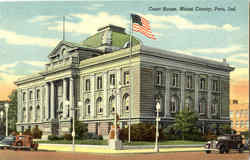 Court House Miami County