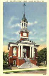 Culpeper County Court House