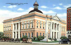 Lauderdale County Court House