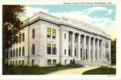 Daviess County Court House